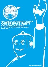 Outerspace party