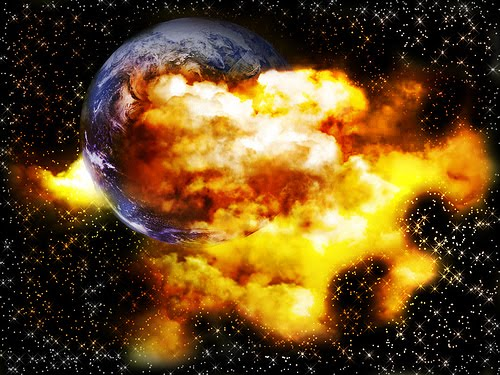 earth-exploding