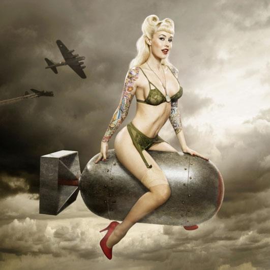 bomb-girl