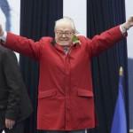 Le Pen est (techniquement) mort : let's celebrate !