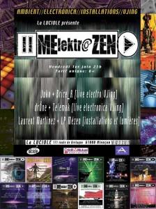 MelektroZen