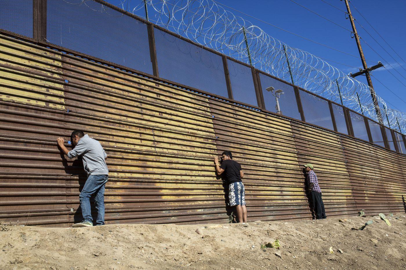 Construction participative du mur de Jerüberlïn