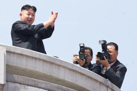 Claques de destruction massive en Corée du Nord